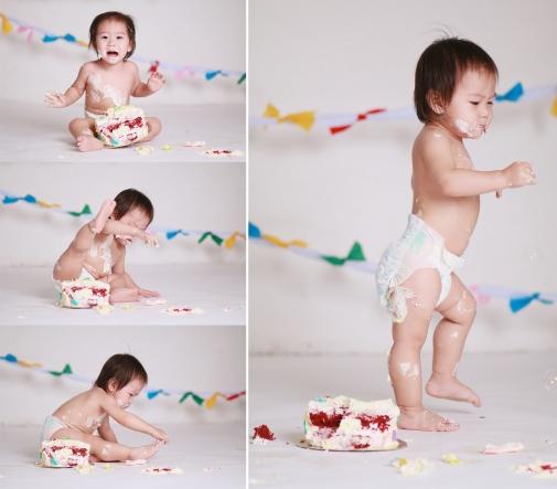 cake smash 05